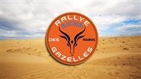Le Rallye Aïcha des Gazelles 2015