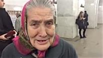 La touchante histoire d'une Moscovite qui fredonnait du Charles Aznavour