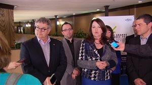 Québec doit-elle octroyer plus de financement aux municipalités?