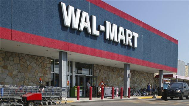 walmart rach te deux magasins target qu bec et l vis ici radio. Black Bedroom Furniture Sets. Home Design Ideas