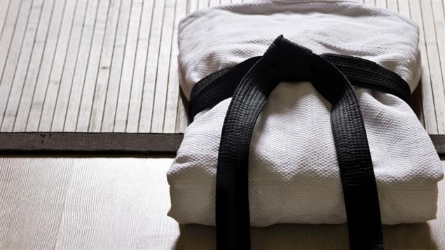 Judogi (judo)
