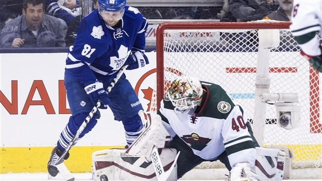 Devan Dubnyk Is Making A Strong Case For Hart Trophy