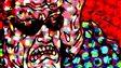 L'affiche du spectacle multidisciplinaire Rouge Ketchup