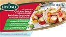 Listériose : rappel d'un produit de poulet de Lilydale