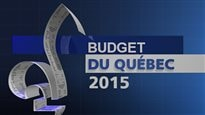 Budget Leitao Québec 2015
