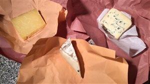 5 conseils pour servir des fromages