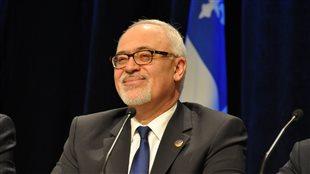 Le déficit du Québec moins élevé que prévu