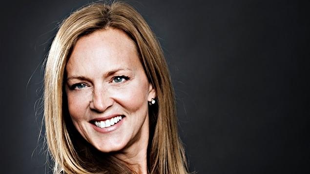 Sophie Prégent, présidente de l'UDA