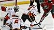 Les Flames se compliquent la tâche avec une défaite au Minnesota