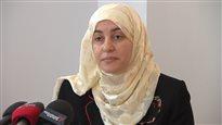 Hijab en cour : les avocats de Rania El-Alloul portent plainte