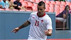 Le Canada l'emporte 1-0 contre le Guatemala