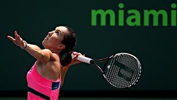 Azarenka écrase Jankovic à Miami