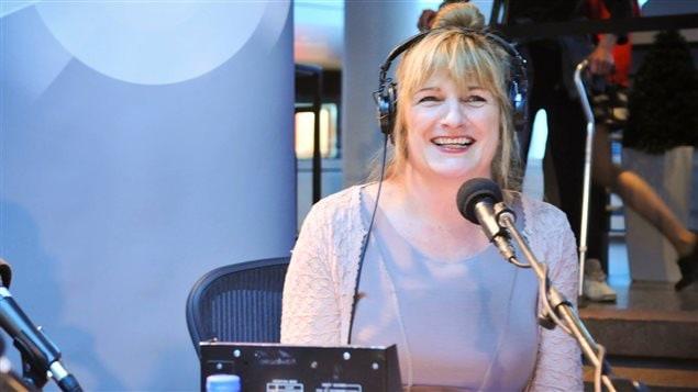 Marie-France Bazzo ne sera plus l'animatrice de l'émission matinale de Radio-Canada