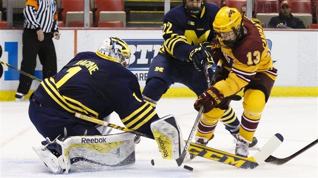 Hockey-NCAA