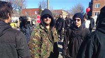 La manifestation de Pegida à Montréal annulée