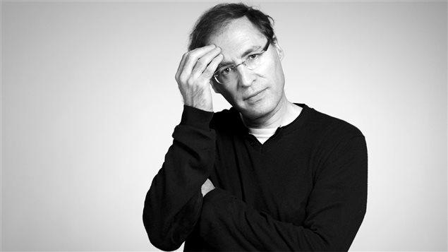 Michel Lallement, auteur de l'essai <em>L'âge du faire</em>