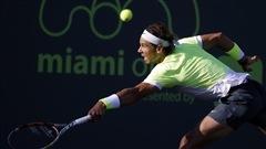 Nadal sorti dès le troisième tour