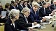 Dernières heures de négociations à Lausanne sur le nucléaire iranien