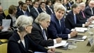Entente avec l'Iran?