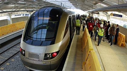 Projet de train de Bombardier en Afrique du Sud : «Madame anti-corruption» enquête