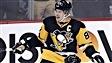 Le 300e de Sidney Crosby n'a pas suffi aux Penguins contre les Flyers