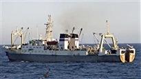 Un chalutier russe coule dans le Pacifique : au moins 54 morts