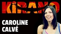 Caroline Calvé, fière de ses racines algonquines
