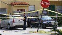 Le fils d'une diplomate canadienne tué à Miami, son frère est arrêté