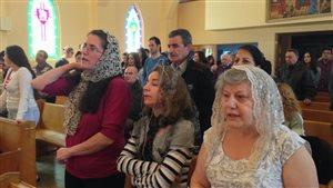 De plus en plus de réfugiés syriens arrivent au Canada