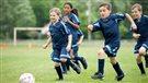 L'activité physique favoriserait la réussite scolaire