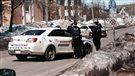Moncton : citoyens inquiets, policiers aux aguets
