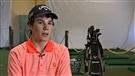 Le golf malgré l'autisme (2015-04-02)