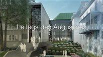Le legs des Augustines