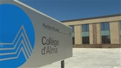 Le Collège Alma