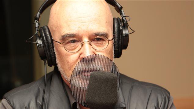 Jean Désy, médecin et écrivain