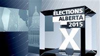 Élections Alberta 2015