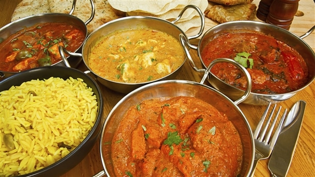 Pourquoi La Cuisine Indienne A Si Bon Go T Une Question