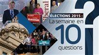 Testez vos connaissances sur la campagne électorale en Alberta