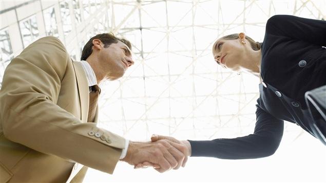 La négociation salariale dessert les femmes en général.
