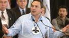 La force du vote autochtone