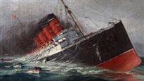 Titanic au théâtre Princess of Wales de Toronto