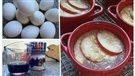 Des œufs et du sirop d'érable pour célébrer le printemps