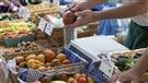 L'industrie des aliments biologiques