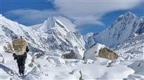 Pemba Sherpa, la montagne au coeur
