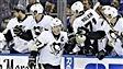 Les Penguins ramènent une victoire de New York
