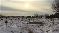 Un cimetière de Laval aura sa section pour les dépouilles musulmanes