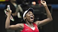 Françoise Abanda remporte sa plus grande victoire