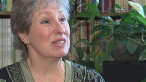 Lyne Pelletier a eu droit à une seconde vie grâce à une greffe du foie en 1998.