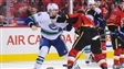 Burrows s'en tire sans suspension