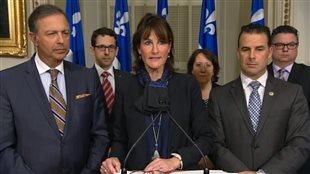 Québec presse Ottawa de tenir compte de ses besoins de travailleurs étrangers temporaires